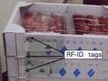 蔬菜肉类质量安全信息追溯管理