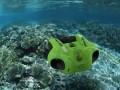 水下机器人让水产养殖更智能